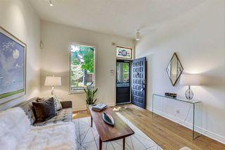Photo 5: 28 Blong Avenue in Toronto: South Riverdale House (2 1/2 Storey) for sale (Toronto E01)  : MLS®# E4770633