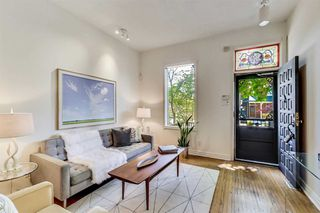 Photo 4: 28 Blong Avenue in Toronto: South Riverdale House (2 1/2 Storey) for sale (Toronto E01)  : MLS®# E4770633