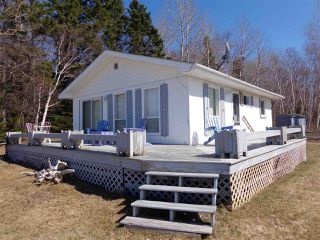Photo 2: 61 Blaine MacKeil Road in Caribou: 108-Rural Pictou County Residential for sale (Northern Region)  : MLS®# 202011798