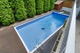 Photo 40: 13 GLEN MEADOW Crescent: St. Albert House for sale : MLS®# E4206137