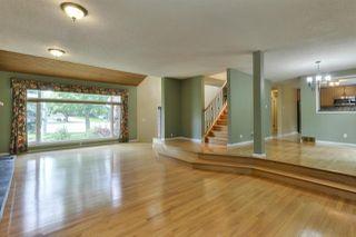 Photo 7: 13 GLEN MEADOW Crescent: St. Albert House for sale : MLS®# E4206137