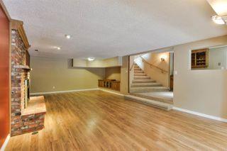 Photo 33: 13 GLEN MEADOW Crescent: St. Albert House for sale : MLS®# E4206137