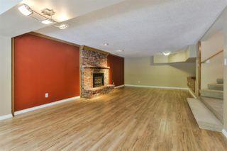 Photo 32: 13 GLEN MEADOW Crescent: St. Albert House for sale : MLS®# E4206137