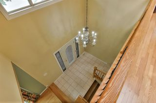Photo 19: 13 GLEN MEADOW Crescent: St. Albert House for sale : MLS®# E4206137