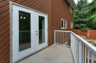 Photo 16: 13 GLEN MEADOW Crescent: St. Albert House for sale : MLS®# E4206137