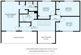 Photo 49: 13 GLEN MEADOW Crescent: St. Albert House for sale : MLS®# E4206137