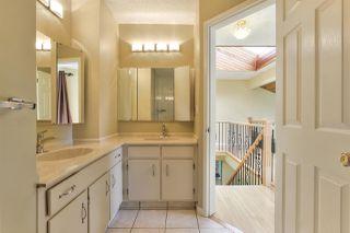 Photo 27: 13 GLEN MEADOW Crescent: St. Albert House for sale : MLS®# E4206137