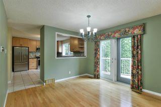 Photo 8: 13 GLEN MEADOW Crescent: St. Albert House for sale : MLS®# E4206137