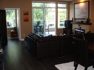"Photo 18: 402 2628 YEW Street in Vancouver: Kitsilano Condo for sale in ""CONNAUGHT PLACE"" (Vancouver West)  : MLS®# V784003"