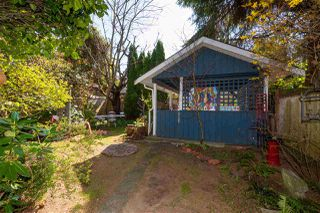 Photo 21: 4448 W 4TH Avenue in Vancouver: Point Grey House for sale (Vancouver West)  : MLS®# R2480676