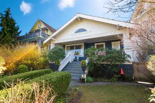 Photo 2: 4448 W 4TH Avenue in Vancouver: Point Grey House for sale (Vancouver West)  : MLS®# R2480676