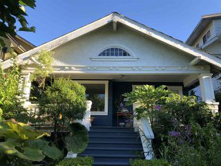 Photo 3: 4448 W 4TH Avenue in Vancouver: Point Grey House for sale (Vancouver West)  : MLS®# R2480676
