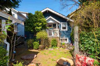 Photo 19: 4448 W 4TH Avenue in Vancouver: Point Grey House for sale (Vancouver West)  : MLS®# R2480676