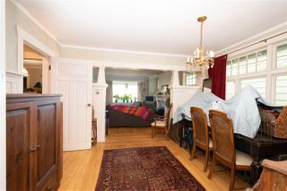 Photo 9: 4448 W 4TH Avenue in Vancouver: Point Grey House for sale (Vancouver West)  : MLS®# R2480676
