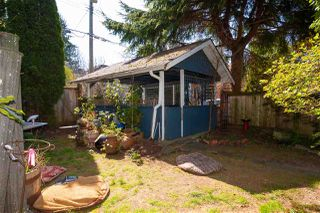 Photo 20: 4448 W 4TH Avenue in Vancouver: Point Grey House for sale (Vancouver West)  : MLS®# R2480676