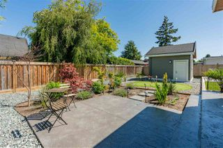 "Photo 31: 4934 55B Street in Delta: Hawthorne House for sale in ""HAWTHORNE"" (Ladner)  : MLS®# R2482667"