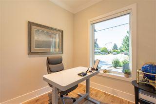 "Photo 24: 4934 55B Street in Delta: Hawthorne House for sale in ""HAWTHORNE"" (Ladner)  : MLS®# R2482667"