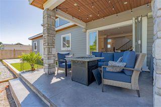 "Photo 27: 4934 55B Street in Delta: Hawthorne House for sale in ""HAWTHORNE"" (Ladner)  : MLS®# R2482667"