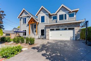 "Photo 32: 4934 55B Street in Delta: Hawthorne House for sale in ""HAWTHORNE"" (Ladner)  : MLS®# R2482667"