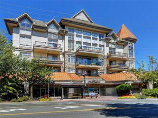 Photo 1: 204 866 Goldstream Ave in : La Langford Proper Condo for sale (Langford)  : MLS®# 853615