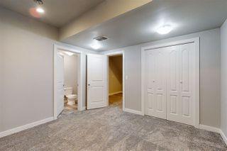Photo 20: 131 GALLAND Crescent in Edmonton: Zone 58 House for sale : MLS®# E4214455