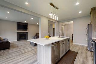 Photo 7: 131 GALLAND Crescent in Edmonton: Zone 58 House for sale : MLS®# E4214455