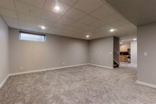 Photo 22: 131 GALLAND Crescent in Edmonton: Zone 58 House for sale : MLS®# E4214455