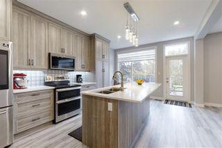 Photo 5: 131 GALLAND Crescent in Edmonton: Zone 58 House for sale : MLS®# E4214455