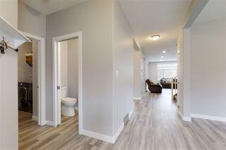 Photo 2: 131 GALLAND Crescent in Edmonton: Zone 58 House for sale : MLS®# E4214455