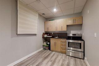 Photo 18: 131 GALLAND Crescent in Edmonton: Zone 58 House for sale : MLS®# E4214455