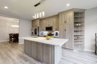 Photo 6: 131 GALLAND Crescent in Edmonton: Zone 58 House for sale : MLS®# E4214455