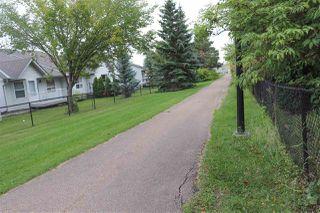 Photo 28: 131 GALLAND Crescent in Edmonton: Zone 58 House for sale : MLS®# E4214455