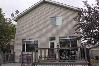 Photo 24: 131 GALLAND Crescent in Edmonton: Zone 58 House for sale : MLS®# E4214455