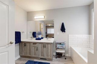 Photo 16: 131 GALLAND Crescent in Edmonton: Zone 58 House for sale : MLS®# E4214455