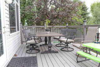 Photo 25: 131 GALLAND Crescent in Edmonton: Zone 58 House for sale : MLS®# E4214455