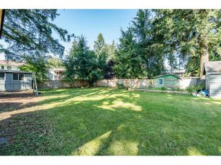 Photo 36: 4503 200 Street in Langley: Langley City House for sale : MLS®# R2506077