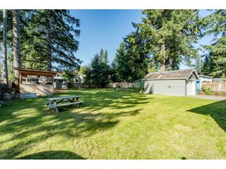 Photo 32: 4503 200 Street in Langley: Langley City House for sale : MLS®# R2506077