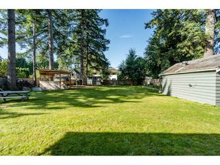 Photo 34: 4503 200 Street in Langley: Langley City House for sale : MLS®# R2506077