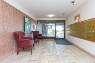 Photo 2: 303 2022 Foul Bay Rd in : Vi Jubilee Condo for sale (Victoria)  : MLS®# 859227