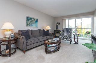 Photo 4: 303 2022 Foul Bay Rd in : Vi Jubilee Condo for sale (Victoria)  : MLS®# 859227