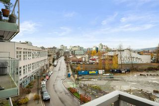"""Photo 25: 408 384 E 1ST Avenue in Vancouver: Strathcona Condo for sale in """"CANVAS"""" (Vancouver East)  : MLS®# R2519419"""