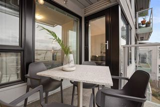 """Photo 26: 408 384 E 1ST Avenue in Vancouver: Strathcona Condo for sale in """"CANVAS"""" (Vancouver East)  : MLS®# R2519419"""