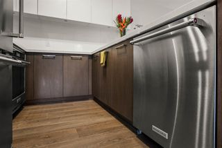 """Photo 9: 408 384 E 1ST Avenue in Vancouver: Strathcona Condo for sale in """"CANVAS"""" (Vancouver East)  : MLS®# R2519419"""