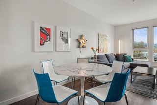 """Photo 12: 408 384 E 1ST Avenue in Vancouver: Strathcona Condo for sale in """"CANVAS"""" (Vancouver East)  : MLS®# R2519419"""