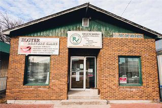 Photo 1: 11 Main Street in Ashern: Industrial / Commercial / Investment for sale (R19)  : MLS®# 202029039