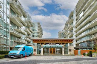 """Photo 2: 206 5199 BRIGHOUSE Way in Richmond: Brighouse Condo for sale in """"RIVER GREEN"""" : MLS®# R2526496"""
