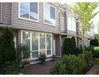 """Photo 4: 4 257 E 6TH Street in North Vancouver: Lower Lonsdale Townhouse for sale in """"LE MIRAGE"""" : MLS®# V791587"""