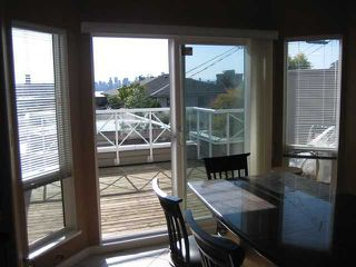 "Photo 6: 4 257 E 6TH Street in North Vancouver: Lower Lonsdale Townhouse for sale in ""LE MIRAGE"" : MLS®# V791587"