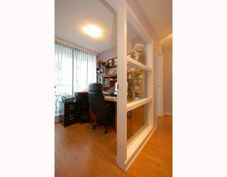 """Photo 5: 1701 1495 RICHARDS Street in Vancouver: False Creek North Condo for sale in """"AZURA 2"""" (Vancouver West)  : MLS®# V806188"""