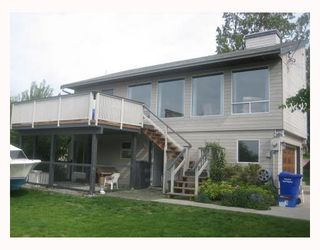 "Photo 2: 5463 KENSINGTON Road in Sechelt: Sechelt District House for sale in ""WEST SECHELT"" (Sunshine Coast)  : MLS®# V821774"